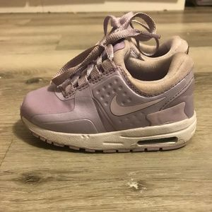 Nike Air Max toddler shoes 5 limited edition
